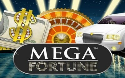 Experience The Fun Of Mega Fortune Casino