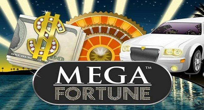 Experience The Fun Of Mega Fortune Casino